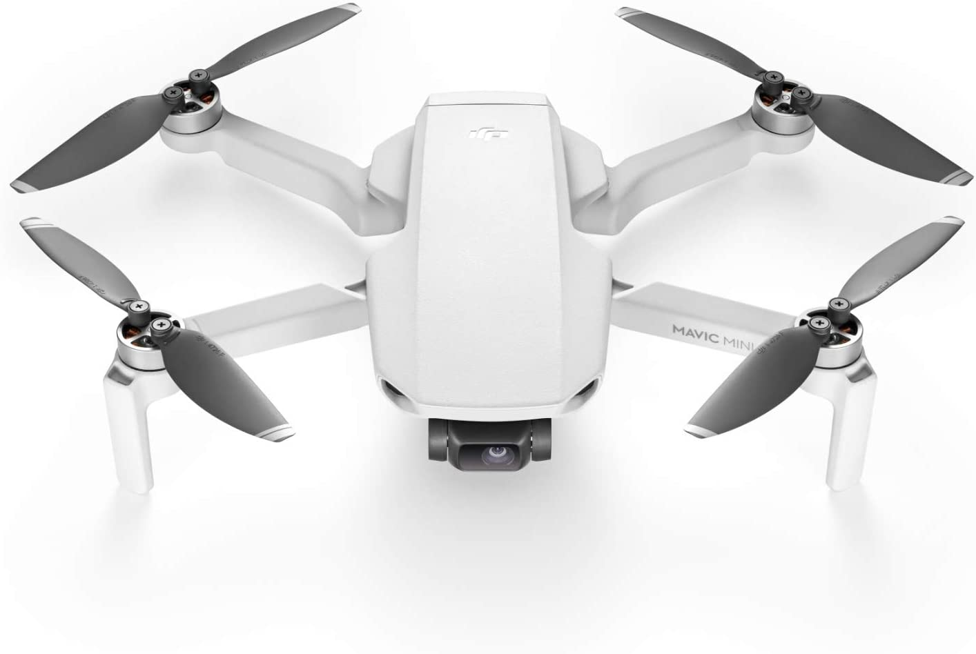 The Best Travel Photography Gear: What's In My Camera Bag | DJI Mavic Mini Pro Drone | DJI Mavic Mini Combo - Drone FlyCam Quadcopter UAV with 2.7K Camera 3-Axis Gimbal GPS 30min Flight Time, less than 0.55lbs, Gray