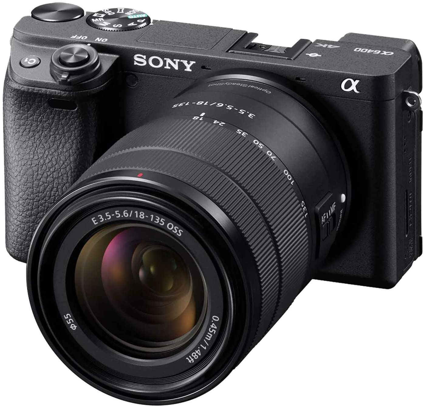 The Best Travel Photography Gear: What's In My Camera Bag | Sony Alpha a6400 Mirrorless Camera