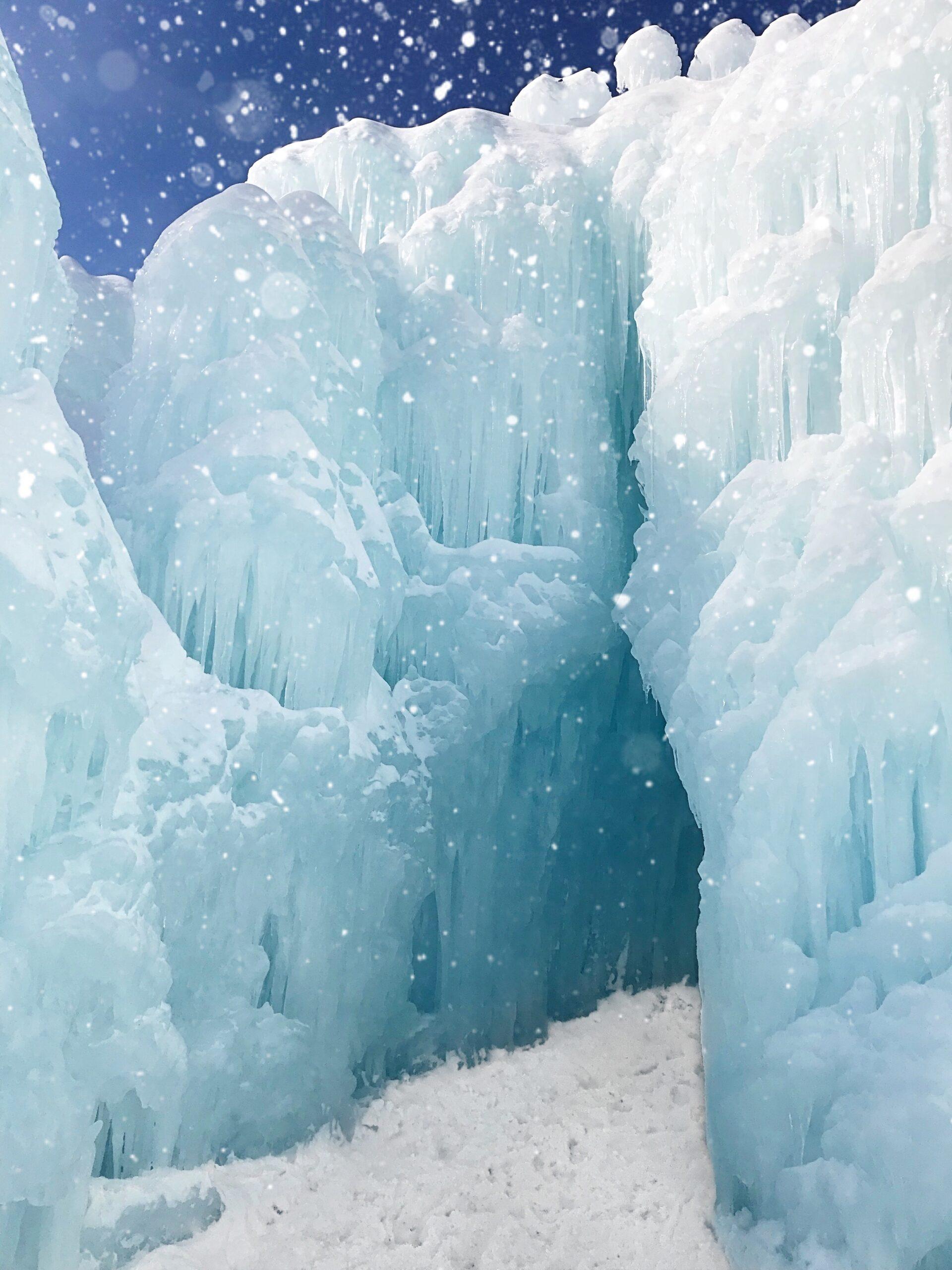 Frozen Wonderland real life Arendelle