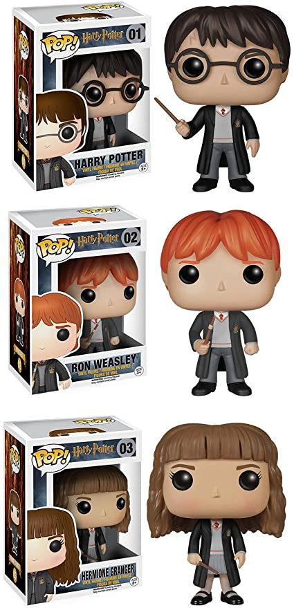 Funko Harry Potter POP! Movie Vinyl Collectors Set: Harry Potter, Ron Weasley & Hermione Action Figure   Harry Potter gift ideas   cool Harry Potter gift ideas   magical Harry Potter gift ideas   cute Harry Potter gift ideas   what to gift a harry potter fan   what is the best gift for a harry potter fan   the ultimate harry potter gift   the best harry potter gift ideas   harry potter gift for girl   harry potter gift for teacher   harry potter gift for kids   harry potter gift to buy   harry potter gift for adults   harry potter gift for him   harry potter gift for her   harry potter gift for boyfriend   harry potter gift for girlfriend   harry potter gift amazon   harry potter anniversary gift   harry potter gift bag ideas   harry potter gift box ideas   harry potter gift guide   harry potter official gift shop   harry potter gift set   Harry Potter gift guide   the best harry potter gift ideas   what to get someone who loves harry potter   harry potter hufflepuff gift ideas   harry potter Gryffindor gift ideas   harry potter Ravenclaw gift ideas   harry potter Slytherin gift ideas   harry potter graduation gift ideas   good harry potter gift ideas   great harry potter gift ideas   harry potter baby shower gift ideas   harry potter themed wedding gift ideas   unique harry potter gift ideas   harry potter valentines gift ideas   potterhead gift ideas   best potterhead gifts   cool potterhead gift ideas   Harry Potter gifts for men   Harry Potter gift box   Harry Potter gifts uk   harry potter gifts for tweens   harry potter gift basket   harry potter gift set   Harry Potter stocking stuffers   Harry Potter Christmas gifts   fantastic beasts gift guide