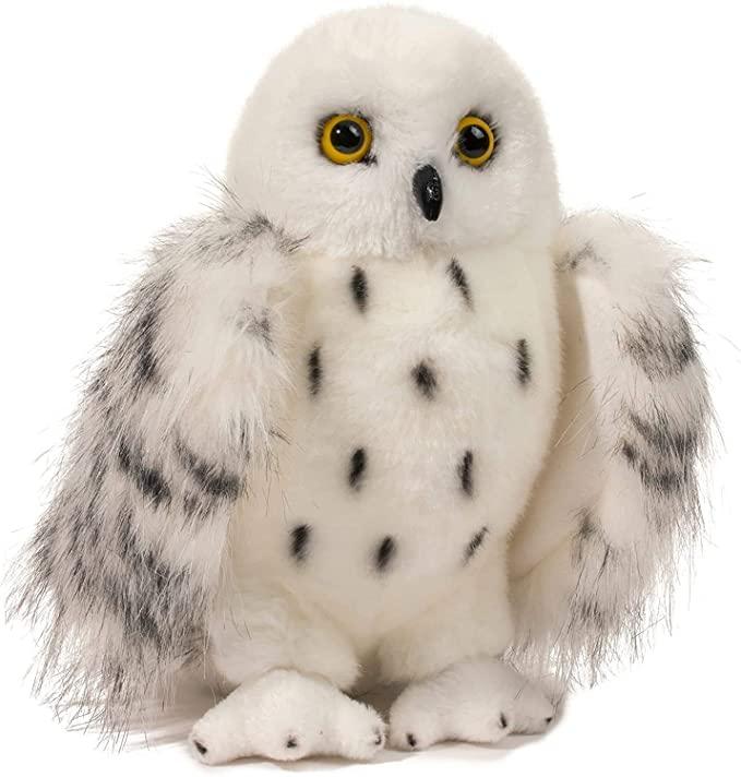 Harry Potter: Hedwig Plushie Plush stuffed animal