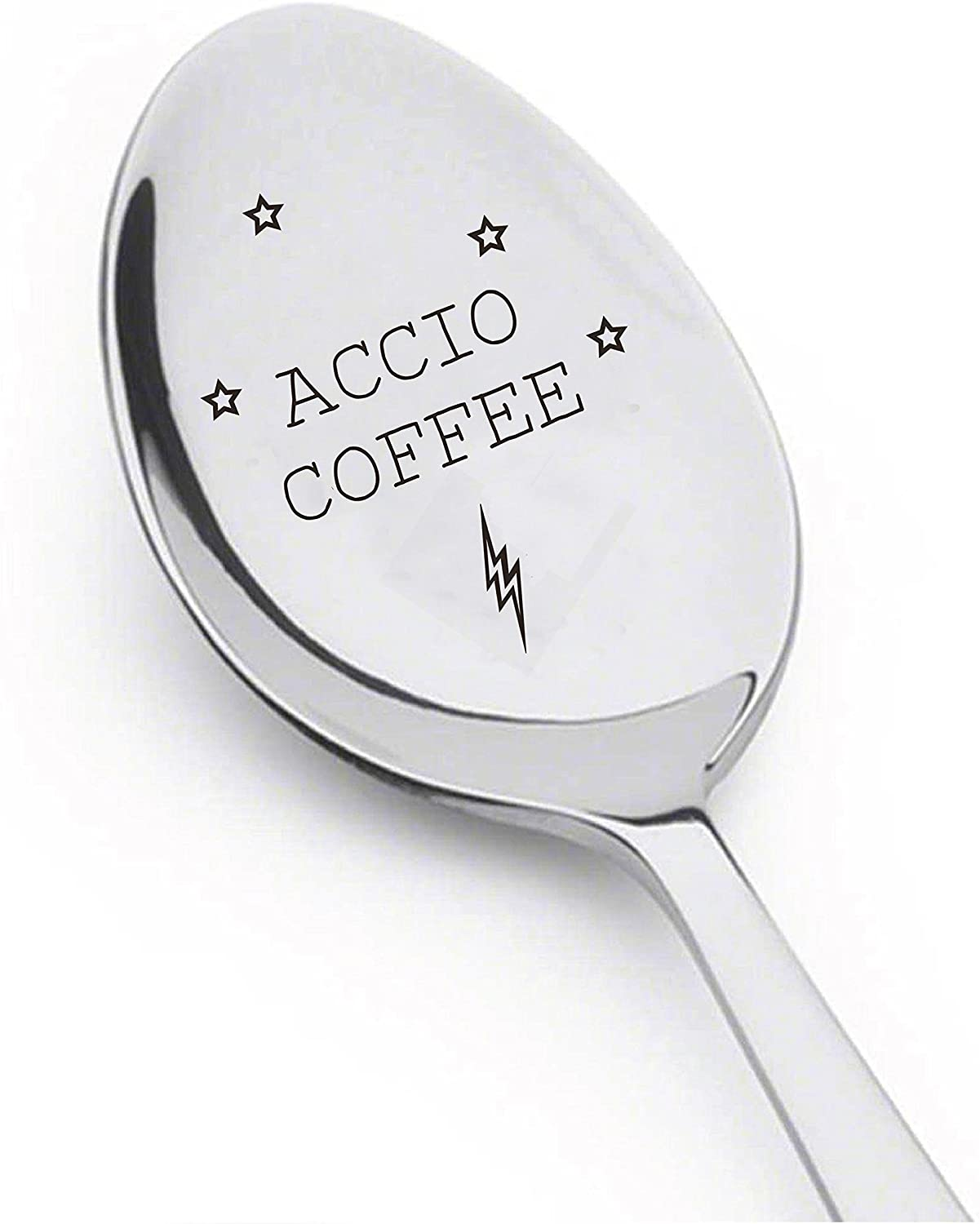 Harry Potter: Accio Coffee Spoon   Harry Potter gift ideas   cool Harry Potter gift ideas   magical Harry Potter gift ideas   cute Harry Potter gift ideas   what to gift a harry potter fan   what is the best gift for a harry potter fan   the ultimate harry potter gift   the best harry potter gift ideas   harry potter gift for girl   harry potter gift for teacher   harry potter gift for kids   harry potter gift to buy   harry potter gift for adults   harry potter gift for him   harry potter gift for her   harry potter gift for boyfriend   harry potter gift for girlfriend   harry potter gift amazon   harry potter anniversary gift   harry potter gift bag ideas   harry potter gift box ideas   harry potter gift guide   harry potter official gift shop   harry potter gift set   Harry Potter gift guide   the best harry potter gift ideas   what to get someone who loves harry potter   harry potter hufflepuff gift ideas   harry potter Gryffindor gift ideas   harry potter Ravenclaw gift ideas   harry potter Slytherin gift ideas   harry potter graduation gift ideas   good harry potter gift ideas   great harry potter gift ideas   harry potter baby shower gift ideas   harry potter themed wedding gift ideas   unique harry potter gift ideas   harry potter valentines gift ideas   potterhead gift ideas   best potterhead gifts   cool potterhead gift ideas   Harry Potter gifts for men   Harry Potter gift box   Harry Potter gifts uk   harry potter gifts for tweens   harry potter gift basket   harry potter gift set   Harry Potter stocking stuffers   Harry Potter Christmas gifts