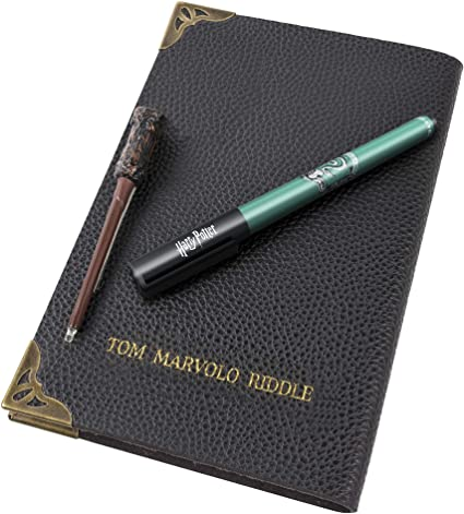 Harry Potter Tom Riddle's Diary Notebook, Slytherin House Pen, & UV Wand   Harry Potter gift ideas   cool Harry Potter gift ideas   magical Harry Potter gift ideas   cute Harry Potter gift ideas   what to gift a harry potter fan   what is the best gift for a harry potter fan   the ultimate harry potter gift   the best harry potter gift ideas   harry potter gift for girl   harry potter gift for teacher   harry potter gift for kids   harry potter gift to buy   harry potter gift for adults   harry potter gift for him   harry potter gift for her   harry potter gift for boyfriend   harry potter gift for girlfriend   harry potter gift amazon   harry potter anniversary gift   harry potter gift bag ideas   harry potter gift box ideas   harry potter gift guide   harry potter official gift shop   harry potter gift set   Harry Potter gift guide   the best harry potter gift ideas   what to get someone who loves harry potter   harry potter hufflepuff gift ideas   harry potter Gryffindor gift ideas   harry potter Ravenclaw gift ideas   harry potter Slytherin gift ideas   harry potter graduation gift ideas   good harry potter gift ideas   great harry potter gift ideas   harry potter baby shower gift ideas   harry potter themed wedding gift ideas   unique harry potter gift ideas   harry potter valentines gift ideas   potterhead gift ideas   best potterhead gifts   cool potterhead gift ideas   Harry Potter gifts for men   Harry Potter gift box   Harry Potter gifts uk   harry potter gifts for tweens   harry potter gift basket   harry potter gift set   Harry Potter stocking stuffers   Harry Potter Christmas gifts   fantastic beasts gift guide