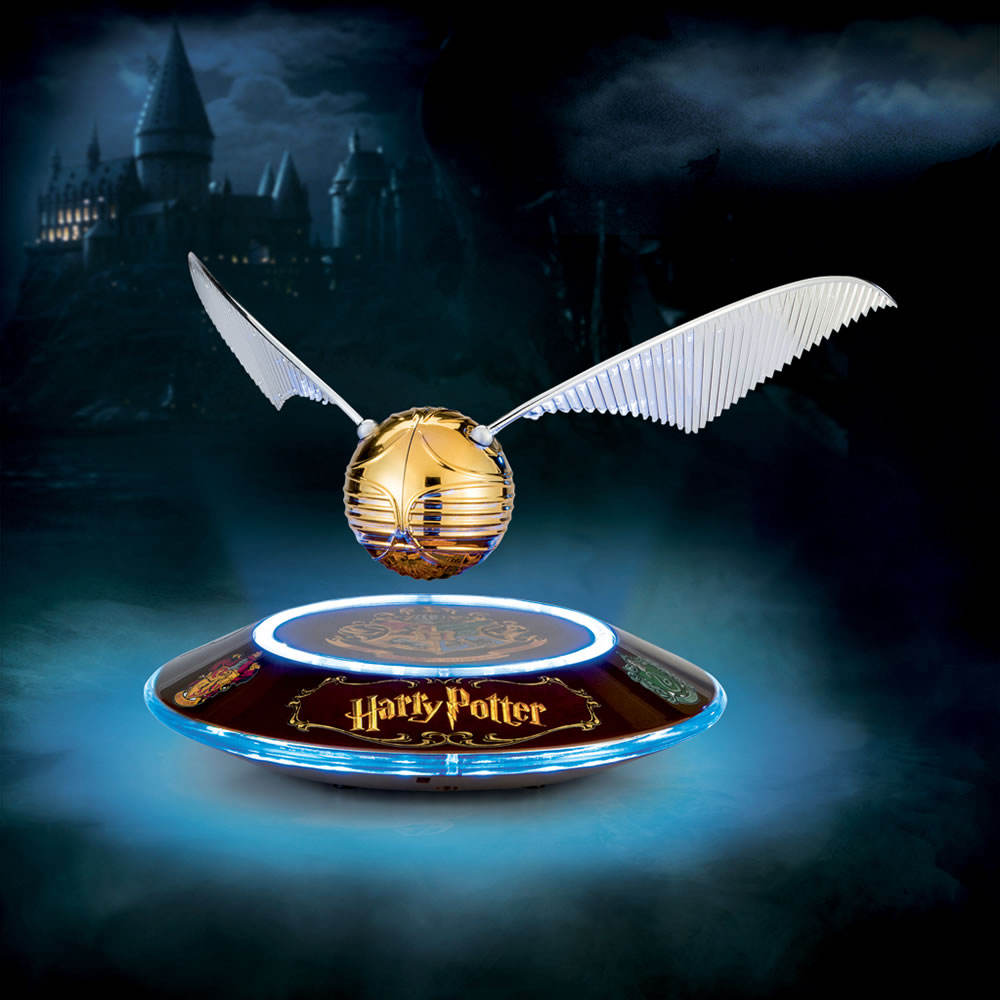 Harry Potter: Levitating Golden Snitch Sculpture   Harry Potter gift ideas   cool Harry Potter gift ideas   magical Harry Potter gift ideas   cute Harry Potter gift ideas   what to gift a harry potter fan   what is the best gift for a harry potter fan   the ultimate harry potter gift   the best harry potter gift ideas   harry potter gift for girl   harry potter gift for teacher   harry potter gift for kids   harry potter gift to buy   harry potter gift for adults   harry potter gift for him   harry potter gift for her   harry potter gift for boyfriend   harry potter gift for girlfriend   harry potter gift amazon   harry potter anniversary gift   harry potter gift bag ideas   harry potter gift box ideas   harry potter gift guide   harry potter official gift shop   harry potter gift set   Harry Potter gift guide   the best harry potter gift ideas   what to get someone who loves harry potter   harry potter hufflepuff gift ideas   harry potter Gryffindor gift ideas   harry potter Ravenclaw gift ideas   harry potter Slytherin gift ideas   harry potter graduation gift ideas   good harry potter gift ideas   great harry potter gift ideas   harry potter baby shower gift ideas   harry potter themed wedding gift ideas   unique harry potter gift ideas   harry potter valentines gift ideas   potterhead gift ideas   best potterhead gifts   cool potterhead gift ideas   Harry Potter gifts for men   Harry Potter gift box   Harry Potter gifts uk   harry potter gifts for tweens   harry potter gift basket   harry potter gift set   Harry Potter stocking stuffers   Harry Potter Christmas gifts   fantastic beasts gift guide