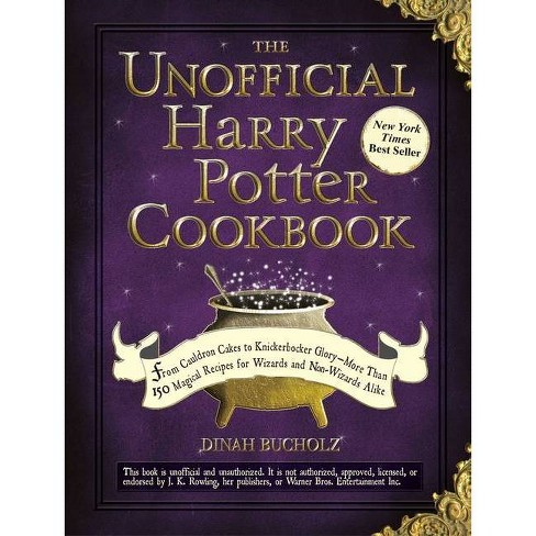 The Unofficial Harry Potter Cookbook by Dinah Buckholz (Hardcover)  Harry Potter gift ideas   cool Harry Potter gift ideas   magical Harry Potter gift ideas   cute Harry Potter gift ideas   what to gift a harry potter fan   what is the best gift for a harry potter fan   the ultimate harry potter gift   the best harry potter gift ideas   harry potter gift for girl   harry potter gift for teacher   harry potter gift for kids   harry potter gift to buy   harry potter gift for adults   harry potter gift for him   harry potter gift for her   harry potter gift for boyfriend   harry potter gift for girlfriend   harry potter gift amazon   harry potter anniversary gift   harry potter gift bag ideas   harry potter gift box ideas   harry potter gift guide   harry potter official gift shop   harry potter gift set   Harry Potter gift guide   the best harry potter gift ideas   what to get someone who loves harry potter   harry potter hufflepuff gift ideas   harry potter Gryffindor gift ideas   harry potter Ravenclaw gift ideas   harry potter Slytherin gift ideas   harry potter graduation gift ideas   good harry potter gift ideas   great harry potter gift ideas   harry potter baby shower gift ideas   harry potter themed wedding gift ideas   unique harry potter gift ideas   harry potter valentines gift ideas   potterhead gift ideas   best potterhead gifts   cool potterhead gift ideas   Harry Potter gifts for men   Harry Potter gift box   Harry Potter gifts uk   harry potter gifts for tweens   harry potter gift basket   harry potter gift set   Harry Potter stocking stuffers   Harry Potter Christmas gifts   fantastic beasts gift guide