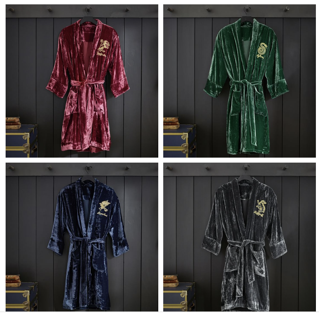 Harry Potter Teen Velvet Robe   Harry Potter gift ideas   cool Harry Potter gift ideas   magical Harry Potter gift ideas   cute Harry Potter gift ideas   what to gift a harry potter fan   what is the best gift for a harry potter fan   the ultimate harry potter gift   the best harry potter gift ideas   harry potter gift for girl   harry potter gift for teacher   harry potter gift for kids   harry potter gift to buy   harry potter gift for adults   harry potter gift for him   harry potter gift for her   harry potter gift for boyfriend   harry potter gift for girlfriend   harry potter gift amazon   harry potter anniversary gift   harry potter gift bag ideas   harry potter gift box ideas   harry potter gift guide   harry potter official gift shop   harry potter gift set   Harry Potter gift guide   the best harry potter gift ideas   what to get someone who loves harry potter   harry potter hufflepuff gift ideas   harry potter Gryffindor gift ideas   harry potter Ravenclaw gift ideas   harry potter Slytherin gift ideas   harry potter graduation gift ideas   good harry potter gift ideas   great harry potter gift ideas   harry potter baby shower gift ideas   harry potter themed wedding gift ideas   unique harry potter gift ideas   harry potter valentines gift ideas   potterhead gift ideas   best potterhead gifts   cool potterhead gift ideas   Harry Potter gifts for men   Harry Potter gift box   Harry Potter gifts uk   harry potter gifts for tweens   harry potter gift basket   harry potter gift set   Harry Potter stocking stuffers   Harry Potter Christmas gifts   fantastic beasts gift guide