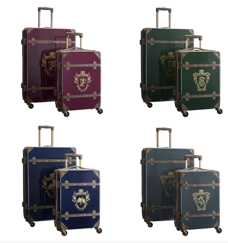 Harry Potter: Hard-Sided Gryffindor / Slytherin / Ravenclaw / Hufflepuff Checked / Carry on Spinner Suitcase   Harry Potter gift ideas   cool Harry Potter gift ideas   magical Harry Potter gift ideas   cute Harry Potter gift ideas   what to gift a harry potter fan   what is the best gift for a harry potter fan   the ultimate harry potter gift   the best harry potter gift ideas   harry potter gift for girl   harry potter gift for teacher   harry potter gift for kids   harry potter gift to buy   harry potter gift for adults   harry potter gift for him   harry potter gift for her   harry potter gift for boyfriend   harry potter gift for girlfriend   harry potter gift amazon   harry potter anniversary gift   harry potter gift bag ideas   harry potter gift box ideas   harry potter gift guide   harry potter official gift shop   harry potter gift set   Harry Potter gift guide   the best harry potter gift ideas   what to get someone who loves harry potter   harry potter hufflepuff gift ideas   harry potter Gryffindor gift ideas   harry potter Ravenclaw gift ideas   harry potter Slytherin gift ideas   harry potter graduation gift ideas   good harry potter gift ideas   great harry potter gift ideas   harry potter baby shower gift ideas   harry potter themed wedding gift ideas   unique harry potter gift ideas   harry potter valentines gift ideas   potterhead gift ideas   best potterhead gifts   cool potterhead gift ideas   Harry Potter gifts for men   Harry Potter gift box   Harry Potter gifts uk   harry potter gifts for tweens   harry potter gift basket   harry potter gift set   Harry Potter stocking stuffers   Harry Potter Christmas gifts   fantastic beasts gift guide