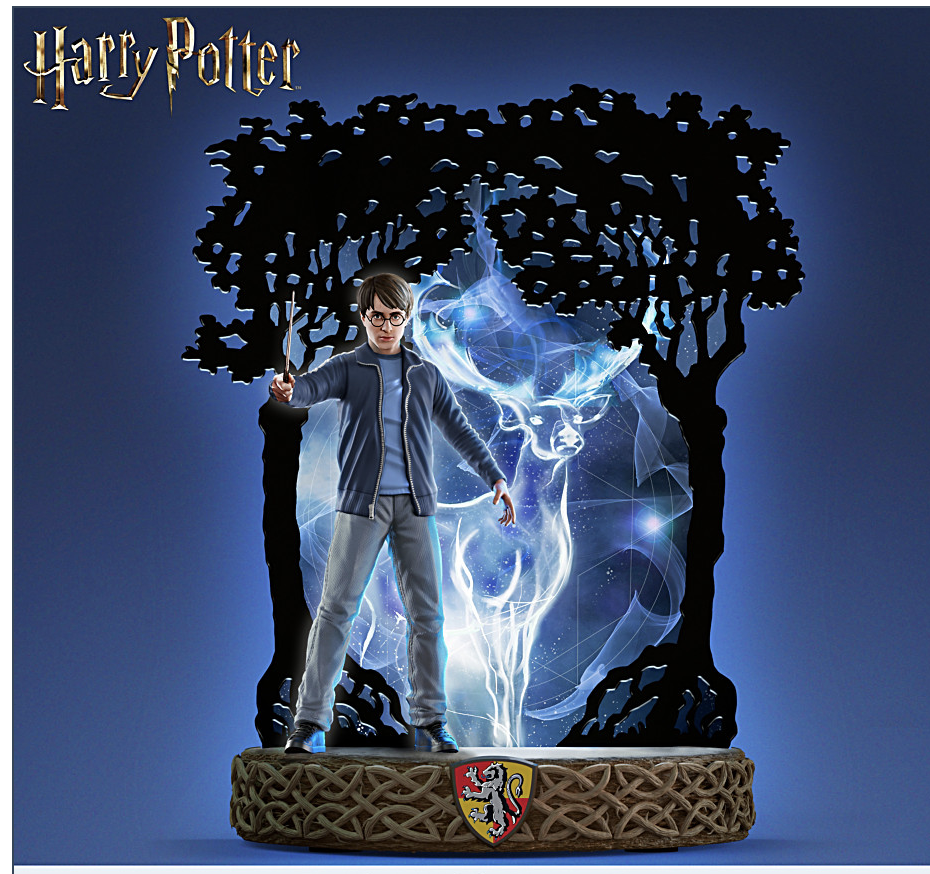 Harry Potter: lluminated Patronus Sculpture Collection   Harry Potter gift ideas   cool Harry Potter gift ideas   magical Harry Potter gift ideas   cute Harry Potter gift ideas   what to gift a harry potter fan   what is the best gift for a harry potter fan   the ultimate harry potter gift   the best harry potter gift ideas   harry potter gift for girl   harry potter gift for teacher   harry potter gift for kids   harry potter gift to buy   harry potter gift for adults   harry potter gift for him   harry potter gift for her   harry potter gift for boyfriend   harry potter gift for girlfriend   harry potter gift amazon   harry potter anniversary gift   harry potter gift bag ideas   harry potter gift box ideas   harry potter gift guide   harry potter official gift shop   harry potter gift set   Harry Potter gift guide   the best harry potter gift ideas   what to get someone who loves harry potter   harry potter hufflepuff gift ideas   harry potter Gryffindor gift ideas   harry potter Ravenclaw gift ideas   harry potter Slytherin gift ideas   harry potter graduation gift ideas   good harry potter gift ideas   great harry potter gift ideas   harry potter baby shower gift ideas   harry potter themed wedding gift ideas   unique harry potter gift ideas   harry potter valentines gift ideas   potterhead gift ideas   best potterhead gifts   cool potterhead gift ideas   Harry Potter gifts for men   Harry Potter gift box   Harry Potter gifts uk   harry potter gifts for tweens   harry potter gift basket   harry potter gift set   Harry Potter stocking stuffers   Harry Potter Christmas gifts   fantastic beasts gift guide
