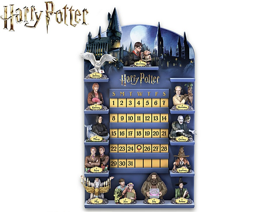 Harry Potter: Perpetual Calendar Collection And Display   Harry Potter gift ideas   cool Harry Potter gift ideas   magical Harry Potter gift ideas   cute Harry Potter gift ideas   what to gift a harry potter fan   what is the best gift for a harry potter fan   the ultimate harry potter gift   the best harry potter gift ideas   harry potter gift for girl   harry potter gift for teacher   harry potter gift for kids   harry potter gift to buy   harry potter gift for adults   harry potter gift for him   harry potter gift for her   harry potter gift for boyfriend   harry potter gift for girlfriend   harry potter gift amazon   harry potter anniversary gift   harry potter gift bag ideas   harry potter gift box ideas   harry potter gift guide   harry potter official gift shop   harry potter gift set   Harry Potter gift guide   the best harry potter gift ideas   what to get someone who loves harry potter   harry potter hufflepuff gift ideas   harry potter Gryffindor gift ideas   harry potter Ravenclaw gift ideas   harry potter Slytherin gift ideas   harry potter graduation gift ideas   good harry potter gift ideas   great harry potter gift ideas   harry potter baby shower gift ideas   harry potter themed wedding gift ideas   unique harry potter gift ideas   harry potter valentines gift ideas   potterhead gift ideas   best potterhead gifts   cool potterhead gift ideas   Harry Potter gifts for men   Harry Potter gift box   Harry Potter gifts uk   harry potter gifts for tweens   harry potter gift basket   harry potter gift set   Harry Potter stocking stuffers   Harry Potter Christmas gifts   fantastic beasts gift guide