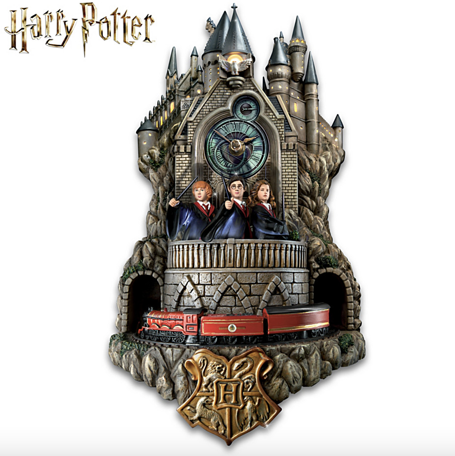 Harry Potter Wall Clock With Lights Music And Motion   Harry Potter gift ideas   cool Harry Potter gift ideas   magical Harry Potter gift ideas   cute Harry Potter gift ideas   what to gift a harry potter fan   what is the best gift for a harry potter fan   the ultimate harry potter gift   the best harry potter gift ideas   harry potter gift for girl   harry potter gift for teacher   harry potter gift for kids   harry potter gift to buy   harry potter gift for adults   harry potter gift for him   harry potter gift for her   harry potter gift for boyfriend   harry potter gift for girlfriend   harry potter gift amazon   harry potter anniversary gift   harry potter gift bag ideas   harry potter gift box ideas   harry potter gift guide   harry potter official gift shop   harry potter gift set   Harry Potter gift guide   the best harry potter gift ideas   what to get someone who loves harry potter   harry potter hufflepuff gift ideas   harry potter Gryffindor gift ideas   harry potter Ravenclaw gift ideas   harry potter Slytherin gift ideas   harry potter graduation gift ideas   good harry potter gift ideas   great harry potter gift ideas   harry potter baby shower gift ideas   harry potter themed wedding gift ideas   unique harry potter gift ideas   harry potter valentines gift ideas   potterhead gift ideas   best potterhead gifts   cool potterhead gift ideas   Harry Potter gifts for men   Harry Potter gift box   Harry Potter gifts uk   harry potter gifts for tweens   harry potter gift basket   harry potter gift set   Harry Potter stocking stuffers   Harry Potter Christmas gifts   fantastic beasts gift guide