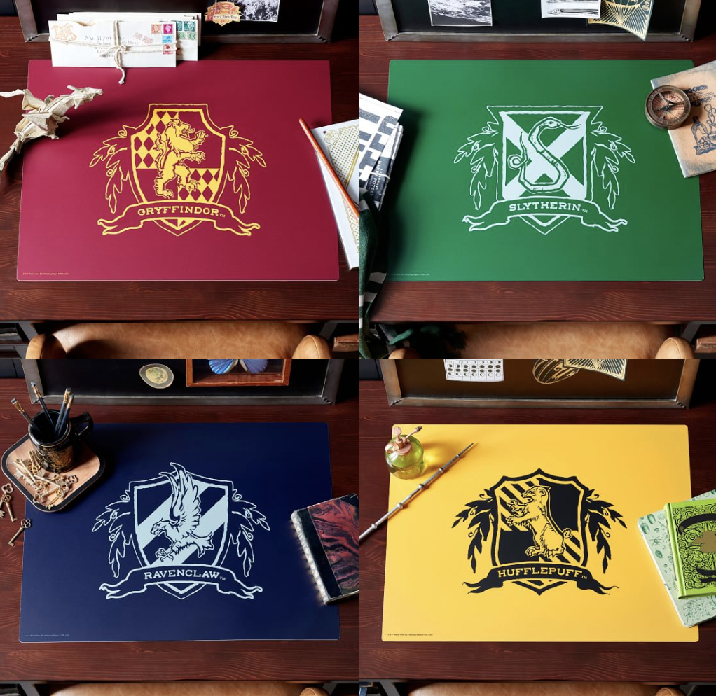 Harry Potter House Desk Mats   Harry Potter gift ideas   cool Harry Potter gift ideas   magical Harry Potter gift ideas   cute Harry Potter gift ideas   what to gift a harry potter fan   what is the best gift for a harry potter fan   the ultimate harry potter gift   the best harry potter gift ideas   harry potter gift for girl   harry potter gift for teacher   harry potter gift for kids   harry potter gift to buy   harry potter gift for adults   harry potter gift for him   harry potter gift for her   harry potter gift for boyfriend   harry potter gift for girlfriend   harry potter gift amazon   harry potter anniversary gift   harry potter gift bag ideas   harry potter gift box ideas   harry potter gift guide   harry potter official gift shop   harry potter gift set   Harry Potter gift guide   the best harry potter gift ideas   what to get someone who loves harry potter   harry potter hufflepuff gift ideas   harry potter Gryffindor gift ideas   harry potter Ravenclaw gift ideas   harry potter Slytherin gift ideas   harry potter graduation gift ideas   good harry potter gift ideas   great harry potter gift ideas   harry potter baby shower gift ideas   harry potter themed wedding gift ideas   unique harry potter gift ideas   harry potter valentines gift ideas   potterhead gift ideas   best potterhead gifts   cool potterhead gift ideas   Harry Potter gifts for men   Harry Potter gift box   Harry Potter gifts uk   harry potter gifts for tweens   harry potter gift basket   harry potter gift set   Harry Potter stocking stuffers   Harry Potter Christmas gifts   fantastic beasts gift guide