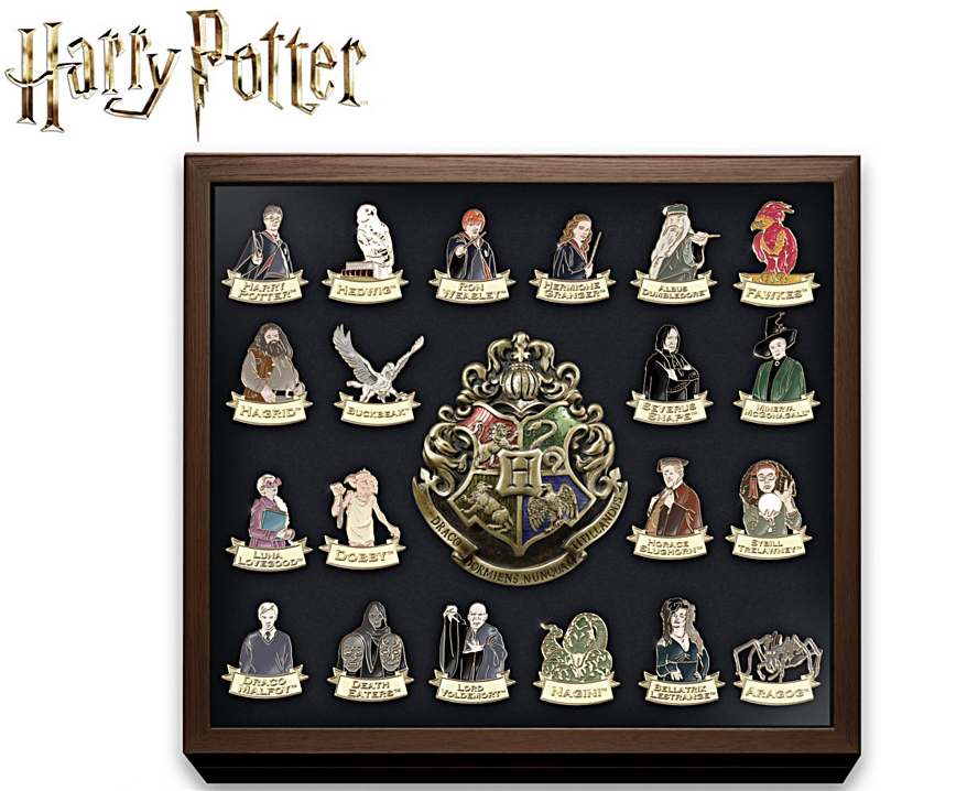 Harry Potter Ultimate Pin Collection With Custom Display   Harry Potter gift ideas   cool Harry Potter gift ideas   magical Harry Potter gift ideas   cute Harry Potter gift ideas   what to gift a harry potter fan   what is the best gift for a harry potter fan   the ultimate harry potter gift   the best harry potter gift ideas   harry potter gift for girl   harry potter gift for teacher   harry potter gift for kids   harry potter gift to buy   harry potter gift for adults   harry potter gift for him   harry potter gift for her   harry potter gift for boyfriend   harry potter gift for girlfriend   harry potter gift amazon   harry potter anniversary gift   harry potter gift bag ideas   harry potter gift box ideas   harry potter gift guide   harry potter official gift shop   harry potter gift set   Harry Potter gift guide   the best harry potter gift ideas   what to get someone who loves harry potter   harry potter hufflepuff gift ideas   harry potter Gryffindor gift ideas   harry potter Ravenclaw gift ideas   harry potter Slytherin gift ideas   harry potter graduation gift ideas   good harry potter gift ideas   great harry potter gift ideas   harry potter baby shower gift ideas   harry potter themed wedding gift ideas   unique harry potter gift ideas   harry potter valentines gift ideas   potterhead gift ideas   best potterhead gifts   cool potterhead gift ideas   Harry Potter gifts for men   Harry Potter gift box   Harry Potter gifts uk   harry potter gifts for tweens   harry potter gift basket   harry potter gift set   Harry Potter stocking stuffers   Harry Potter Christmas gifts   fantastic beasts gift guide