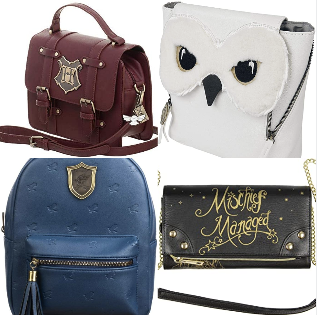 Harry Potter: Backpacks / Purses / Totes / Wallets / Bags   Harry Potter gift ideas   cool Harry Potter gift ideas   magical Harry Potter gift ideas   cute Harry Potter gift ideas   what to gift a harry potter fan   what is the best gift for a harry potter fan   the ultimate harry potter gift   the best harry potter gift ideas   harry potter gift for girl   harry potter gift for teacher   harry potter gift for kids   harry potter gift to buy   harry potter gift for adults   harry potter gift for him   harry potter gift for her   harry potter gift for boyfriend   harry potter gift for girlfriend   harry potter gift amazon   harry potter anniversary gift   harry potter gift bag ideas   harry potter gift box ideas   harry potter gift guide   harry potter official gift shop   harry potter gift set   Harry Potter gift guide   the best harry potter gift ideas   what to get someone who loves harry potter   harry potter hufflepuff gift ideas   harry potter Gryffindor gift ideas   harry potter Ravenclaw gift ideas   harry potter Slytherin gift ideas   harry potter graduation gift ideas   good harry potter gift ideas   great harry potter gift ideas   harry potter baby shower gift ideas   harry potter themed wedding gift ideas   unique harry potter gift ideas   harry potter valentines gift ideas   potterhead gift ideas   best potterhead gifts   cool potterhead gift ideas   Harry Potter gifts for men   Harry Potter gift box   Harry Potter gifts uk   harry potter gifts for tweens   harry potter gift basket   harry potter gift set   Harry Potter stocking stuffers   Harry Potter Christmas gifts   fantastic beasts gift guide