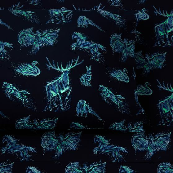 Harry Potter: Glow-In-The-Dark Patronus Organic Sheet Set   Harry Potter gift ideas   cool Harry Potter gift ideas   magical Harry Potter gift ideas   cute Harry Potter gift ideas   what to gift a harry potter fan   what is the best gift for a harry potter fan   the ultimate harry potter gift   the best harry potter gift ideas   harry potter gift for girl   harry potter gift for teacher   harry potter gift for kids   harry potter gift to buy   harry potter gift for adults   harry potter gift for him   harry potter gift for her   harry potter gift for boyfriend   harry potter gift for girlfriend   harry potter gift amazon   harry potter anniversary gift   harry potter gift bag ideas   harry potter gift box ideas   harry potter gift guide   harry potter official gift shop   harry potter gift set   Harry Potter gift guide   the best harry potter gift ideas   what to get someone who loves harry potter   harry potter hufflepuff gift ideas   harry potter Gryffindor gift ideas   harry potter Ravenclaw gift ideas   harry potter Slytherin gift ideas   harry potter graduation gift ideas   good harry potter gift ideas   great harry potter gift ideas   harry potter baby shower gift ideas   harry potter themed wedding gift ideas   unique harry potter gift ideas   harry potter valentines gift ideas   potterhead gift ideas   best potterhead gifts   cool potterhead gift ideas   Harry Potter gifts for men   Harry Potter gift box   Harry Potter gifts uk   harry potter gifts for tweens   harry potter gift basket   harry potter gift set   Harry Potter stocking stuffers   Harry Potter Christmas gifts   fantastic beasts gift guide