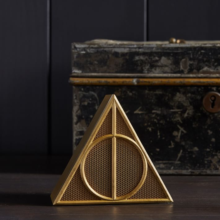 Harry Potter: Deathly Hallows Bluetooth Speaker   Harry Potter gift ideas   cool Harry Potter gift ideas   magical Harry Potter gift ideas   cute Harry Potter gift ideas   what to gift a harry potter fan   what is the best gift for a harry potter fan   the ultimate harry potter gift   the best harry potter gift ideas   harry potter gift for girl   harry potter gift for teacher   harry potter gift for kids   harry potter gift to buy   harry potter gift for adults   harry potter gift for him   harry potter gift for her   harry potter gift for boyfriend   harry potter gift for girlfriend   harry potter gift amazon   harry potter anniversary gift   harry potter gift bag ideas   harry potter gift box ideas   harry potter gift guide   harry potter official gift shop   harry potter gift set   Harry Potter gift guide   the best harry potter gift ideas   what to get someone who loves harry potter   harry potter hufflepuff gift ideas   harry potter Gryffindor gift ideas   harry potter Ravenclaw gift ideas   harry potter Slytherin gift ideas   harry potter graduation gift ideas   good harry potter gift ideas   great harry potter gift ideas   harry potter baby shower gift ideas   harry potter themed wedding gift ideas   unique harry potter gift ideas   harry potter valentines gift ideas   potterhead gift ideas   best potterhead gifts   cool potterhead gift ideas   Harry Potter gifts for men   Harry Potter gift box   Harry Potter gifts uk   harry potter gifts for tweens   harry potter gift basket   harry potter gift set   Harry Potter stocking stuffers   Harry Potter Christmas gifts   fantastic beasts gift guide