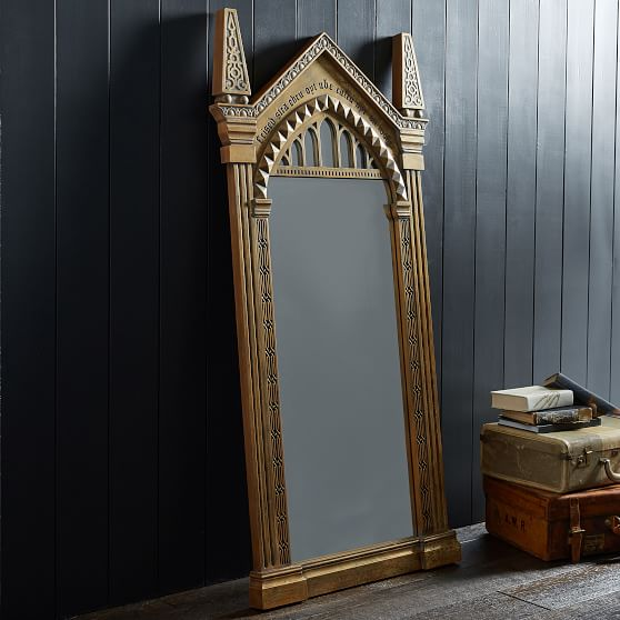 Harry Potter: Floor Length Mirror of Erised   Harry Potter gift ideas   cool Harry Potter gift ideas   magical Harry Potter gift ideas   cute Harry Potter gift ideas   what to gift a harry potter fan   what is the best gift for a harry potter fan   the ultimate harry potter gift   the best harry potter gift ideas   harry potter gift for girl   harry potter gift for teacher   harry potter gift for kids   harry potter gift to buy   harry potter gift for adults   harry potter gift for him   harry potter gift for her   harry potter gift for boyfriend   harry potter gift for girlfriend   harry potter gift amazon   harry potter anniversary gift   harry potter gift bag ideas   harry potter gift box ideas   harry potter gift guide   harry potter official gift shop   harry potter gift set   Harry Potter gift guide   the best harry potter gift ideas   what to get someone who loves harry potter   harry potter hufflepuff gift ideas   harry potter Gryffindor gift ideas   harry potter Ravenclaw gift ideas   harry potter Slytherin gift ideas   harry potter graduation gift ideas   good harry potter gift ideas   great harry potter gift ideas   harry potter baby shower gift ideas   harry potter themed wedding gift ideas   unique harry potter gift ideas   harry potter valentines gift ideas   potterhead gift ideas   best potterhead gifts   cool potterhead gift ideas   Harry Potter gifts for men   Harry Potter gift box   Harry Potter gifts uk   harry potter gifts for tweens   harry potter gift basket   harry potter gift set   Harry Potter stocking stuffers   Harry Potter Christmas gifts   fantastic beasts gift guide