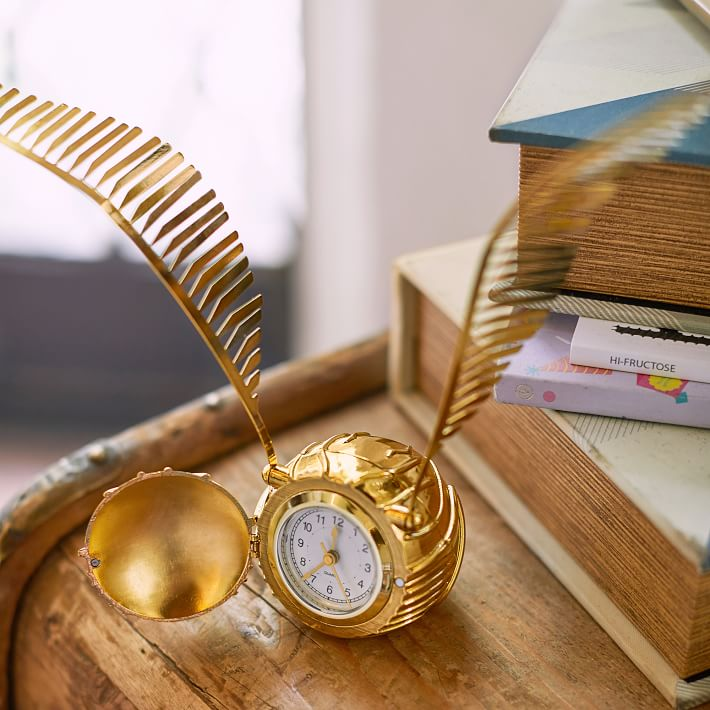 Harry Potter Golden Snitch Clock   Harry Potter gift ideas   cool Harry Potter gift ideas   magical Harry Potter gift ideas   cute Harry Potter gift ideas   what to gift a harry potter fan   what is the best gift for a harry potter fan   the ultimate harry potter gift   the best harry potter gift ideas   harry potter gift for girl   harry potter gift for teacher   harry potter gift for kids   harry potter gift to buy   harry potter gift for adults   harry potter gift for him   harry potter gift for her   harry potter gift for boyfriend   harry potter gift for girlfriend   harry potter gift amazon   harry potter anniversary gift   harry potter gift bag ideas   harry potter gift box ideas   harry potter gift guide   harry potter official gift shop   harry potter gift set   Harry Potter gift guide   the best harry potter gift ideas   what to get someone who loves harry potter   harry potter hufflepuff gift ideas   harry potter Gryffindor gift ideas   harry potter Ravenclaw gift ideas   harry potter Slytherin gift ideas   harry potter graduation gift ideas   good harry potter gift ideas   great harry potter gift ideas   harry potter baby shower gift ideas   harry potter themed wedding gift ideas   unique harry potter gift ideas   harry potter valentines gift ideas   potterhead gift ideas   best potterhead gifts   cool potterhead gift ideas   Harry Potter gifts for men   Harry Potter gift box   Harry Potter gifts uk   harry potter gifts for tweens   harry potter gift basket   harry potter gift set   Harry Potter stocking stuffers   Harry Potter Christmas gifts   fantastic beasts gift guide